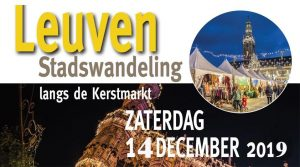 Busreis Leuven