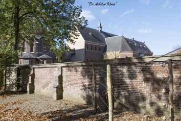 Busuitstap Tervuren / Brussel 14/09/2019